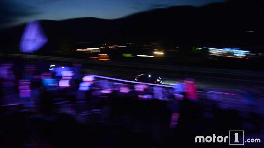 PHOTOS - Découvrez l'ambiance des 24 Heures du Nürburgring
