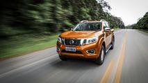 Nissan Frontier LE 2017