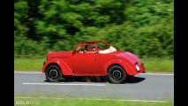 Opel Kadett Roadster