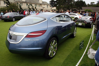 Chrysler ecoVoyager Concept