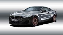 BMW 8 Series Budget Edition