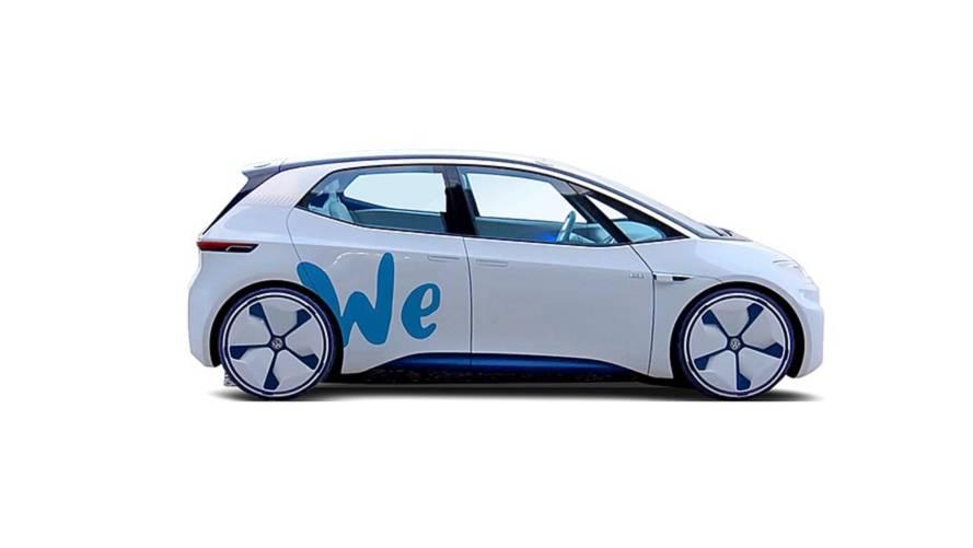 volkswagen va lancer un service d 39 autopartage 0 mission. Black Bedroom Furniture Sets. Home Design Ideas