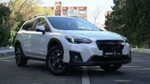 2017 Subaru XV 1.6 XTreme CVT | Neden Almalı?