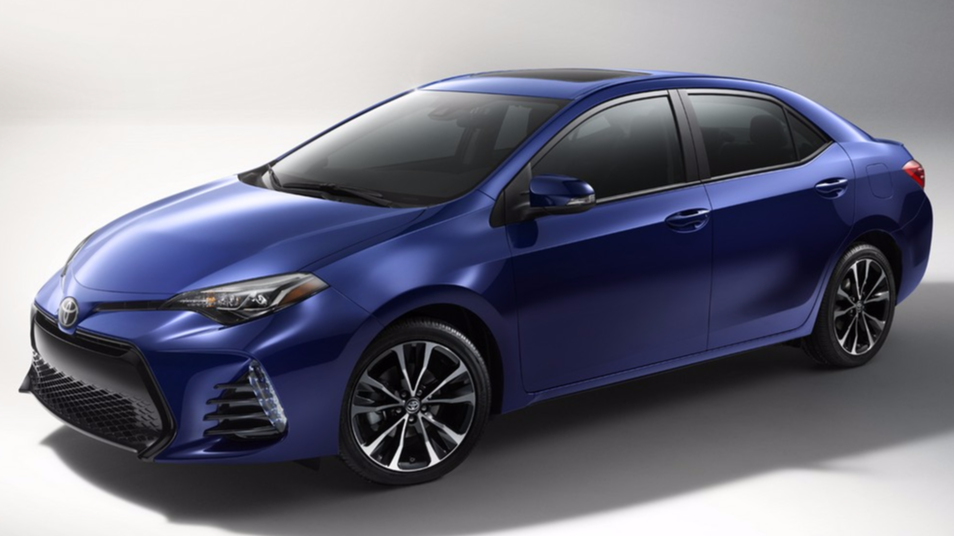 2017 toyota corolla refreshed for us market voltagebd Gallery