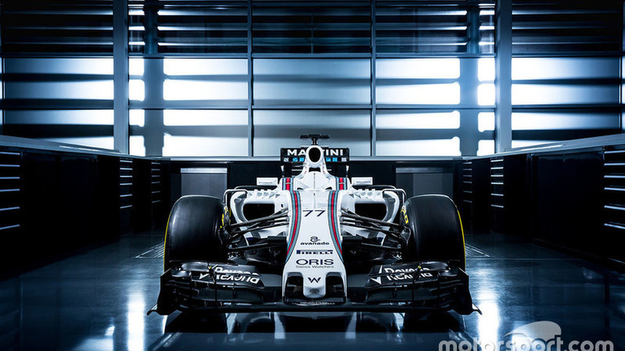 Williams: FW38 addresses slow-corner weakness