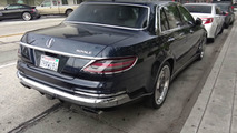 Mercedes S600 Royale