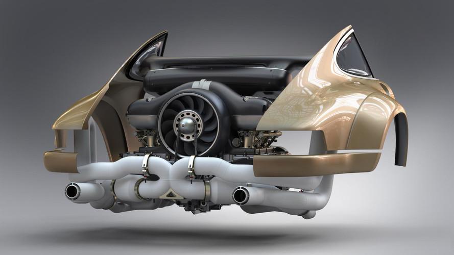 Singer ve Williams motor üretimi için güçlerini birleştirdi