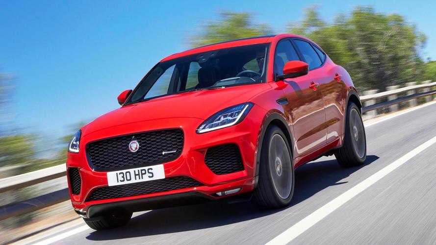 Jaguar Land Rover, vers le rachat d'une marque premium ?