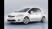 Neuer Toyota RAV4