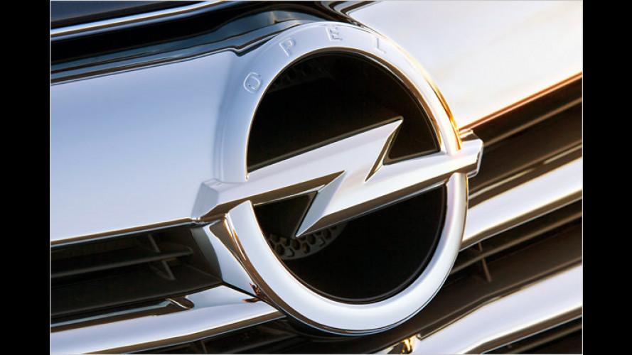 Ein neuer Mann für die Opel-Führung