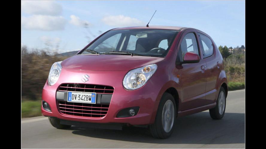 Viel Auto fürs Geld: Die besten Neuwagen unter 10.000 Euro