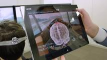 Nissan Brain-to-Vehicle technology