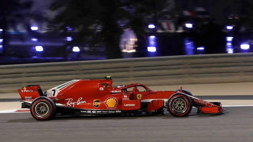 Ferrari muestra sus cartas en los segundos libres de Bahrein