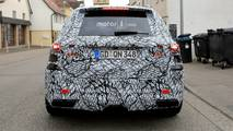 2020 Mercedes-AMG GLE63 spy photo