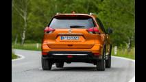Nissan X-Trail restyling