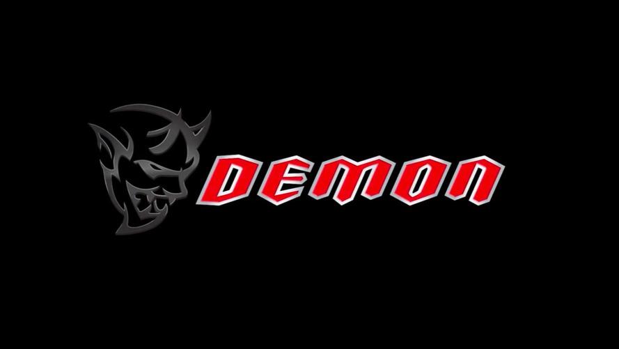 Dodge annonce la Challenger SRT Demon pour New York