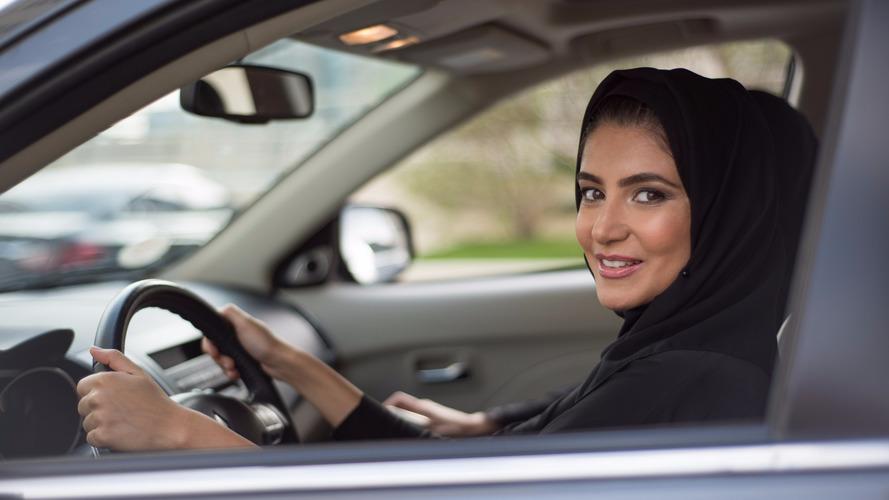 Arabie Saoudite- Les femmes commencent à s'installer au volant