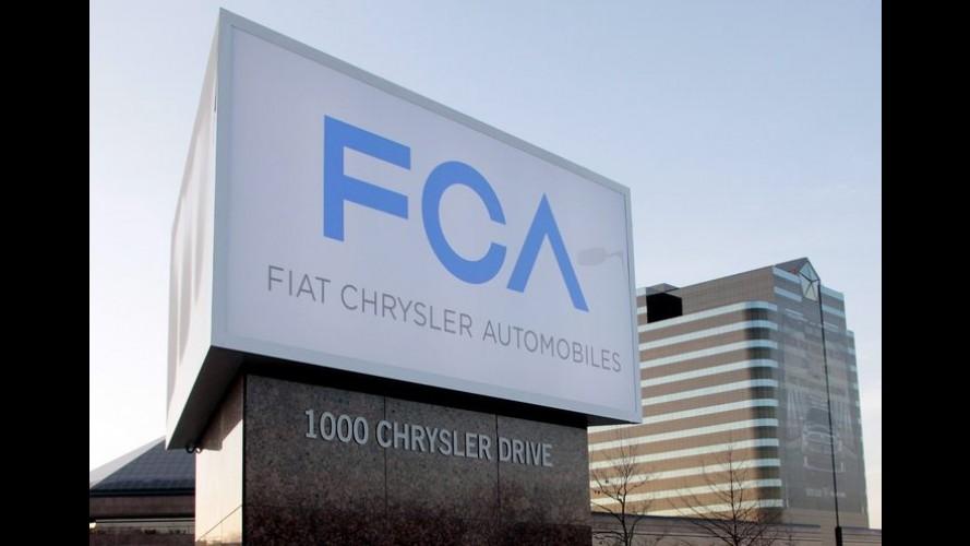 FCA: Marchionne descarta chances de fusão com PSA Peugeot-Citroën