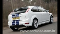 Mais esportivo: Novo Ford Focus ST 2009 começa a ser vendido no Reino Unido