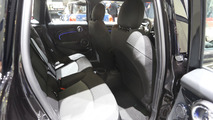 2017 Mini 5-door Paris Otomobil Fuarı