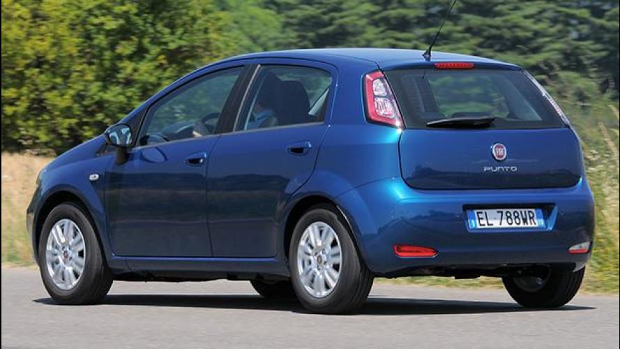 La Fiat Punto scende dal podio | Motor1.com Italia Fiat Punto Quale Scegliere on fiat seicento, fiat x1/9, fiat multipla, fiat cinquecento, fiat 500 abarth, fiat stilo, fiat ritmo, fiat linea, fiat cars, fiat bravo, fiat barchetta, fiat coupe, fiat spider, fiat marea, fiat 500 turbo, fiat 500l, fiat doblo, fiat panda,