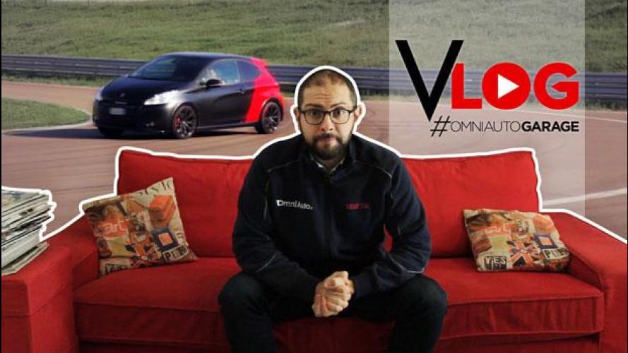 Peugeot 308 GTi, ultima chiamata [VIDEO]