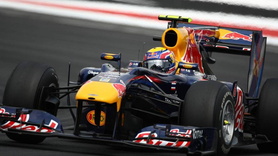 Red Bull set to dominate as flex saga continues