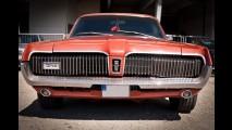 Packard Eight Convertible Sedan