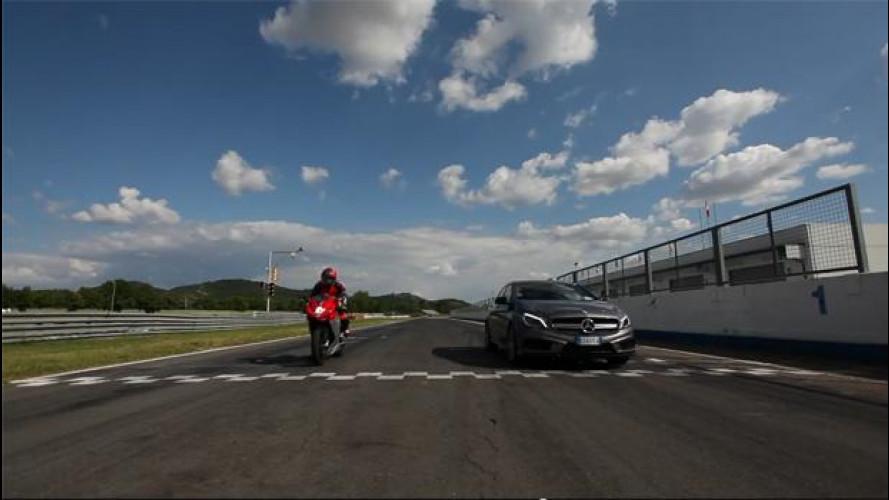 AMG e MV Agusta: dopo Ducati, Mercedes di nuovo