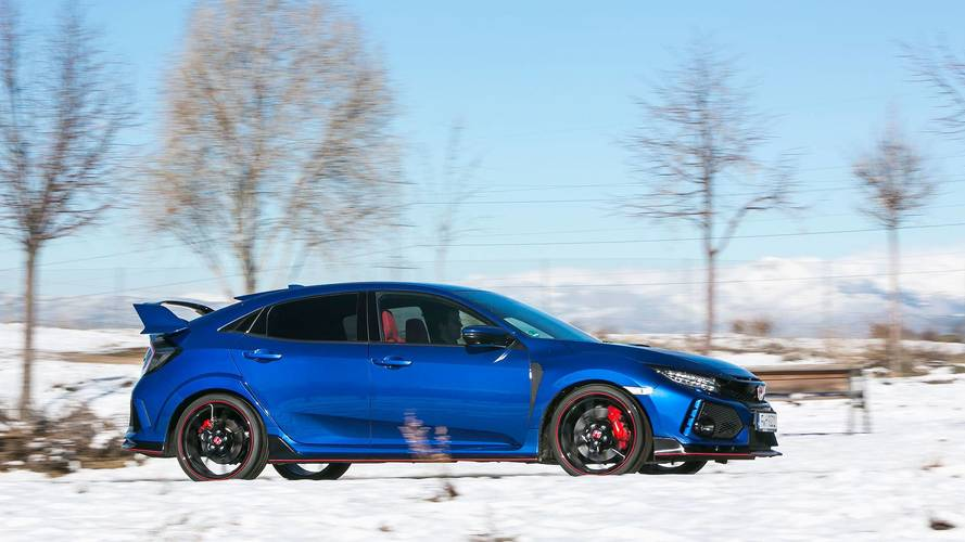 5 consejos imprescindibles para conducir en carreteras nevadas