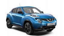 Mehr Farbe für den Nissan Juke