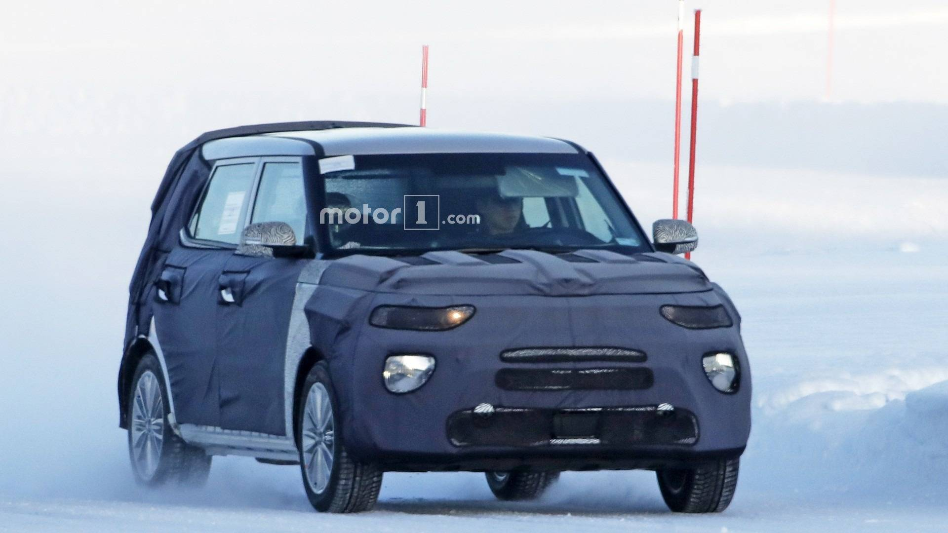 next gen kia soul spied for the first time update rh motor1 com 2000 Kia Sephia Engine Diagram 2011 Kia Soul Engine Diagram