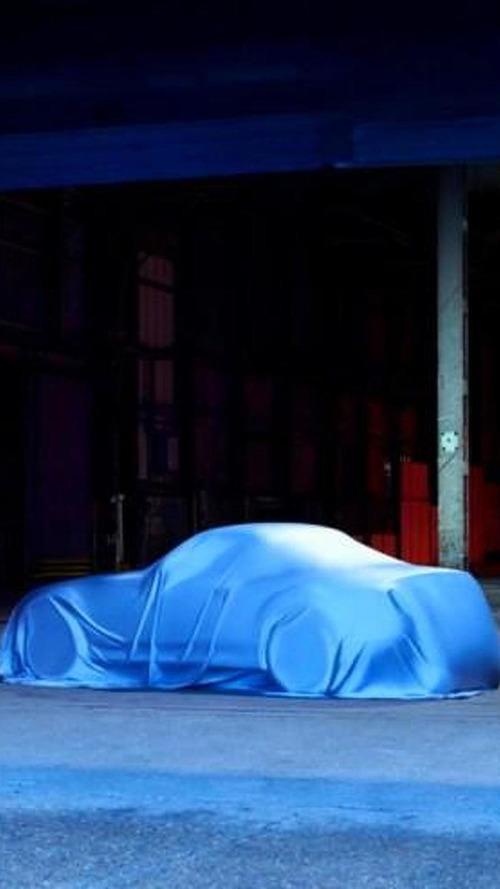 2015 Mazda MX-5 teased ahead of September 3 reveal