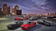 Dodge Blacktop special editions 10.1.2013