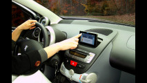 Il navigatore con etilometro di AvMap