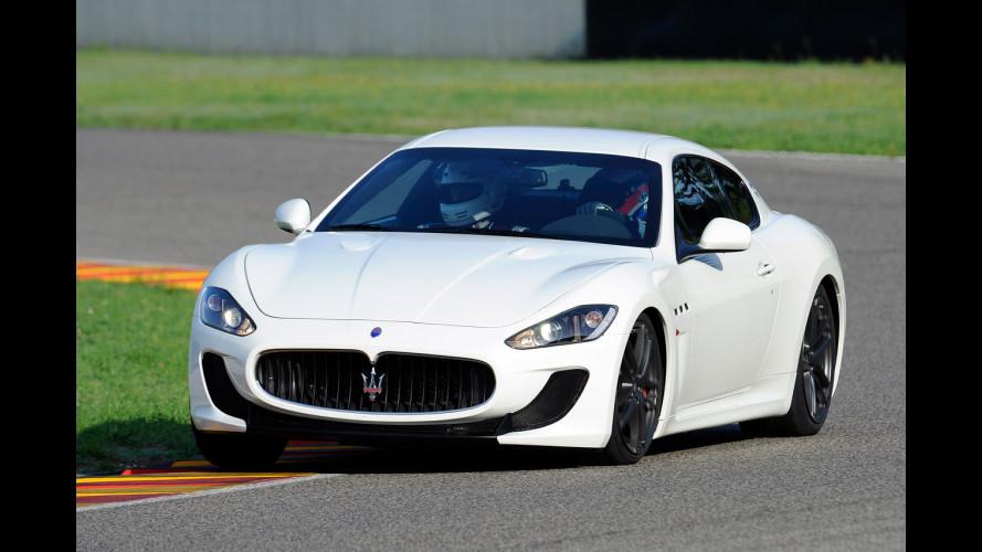 E' nata Maserati Japan Ltd