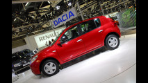 Dacia al Motor Show 2008