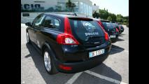 Volvo e PlaySafe