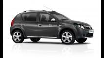 Dacia Sandero Stepway Online, 1.5 dCi 90cv