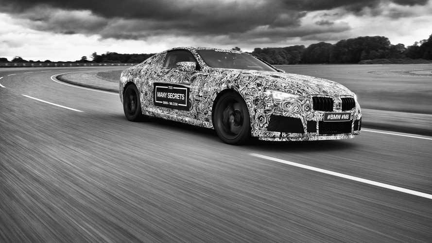 Érkeznek a nagyágyúk: BMW M8 és M8 GTE