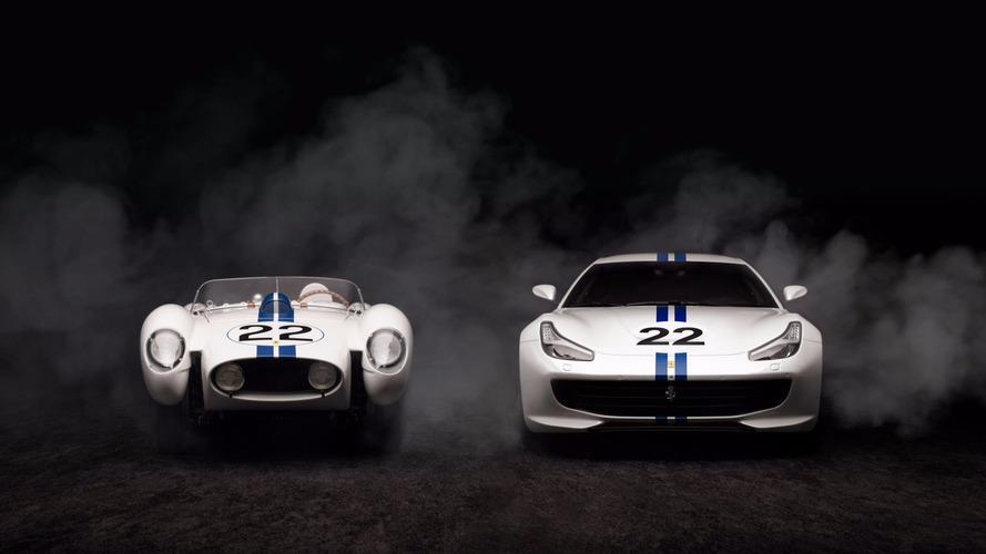 Amalgam crée des répliques pour chaque Ferrari 70th Anniversary