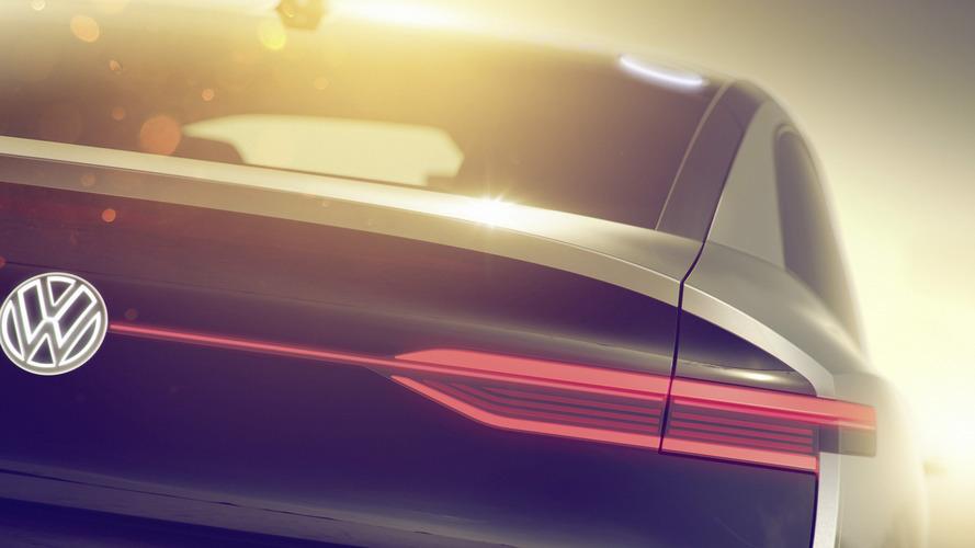 Le SUV électrique de Volkswagen s'annonce !