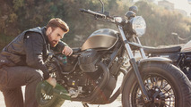 Moto Guzzi V7 y V9 2017