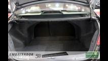 Salão do Automóvel: Sedan JAC J5 chega ao Brasil completo por R$ 53.900