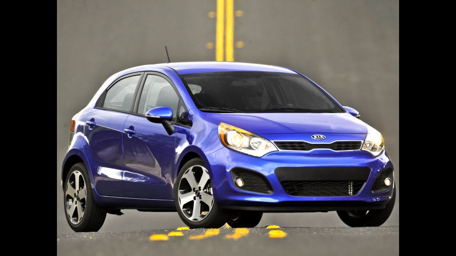 Kia Motors cresce 13,3% nas vendas globais de setembro