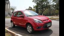 Garagem CARPLACE: Considerações finais sobre o Ford KA 2012