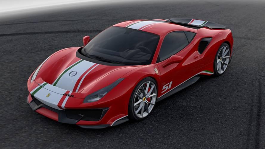 Ferrari, ogni modello venduto porta a Maranello 69.000 euro