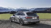 Audi RS4-R Avant Nardo Gray by ABT