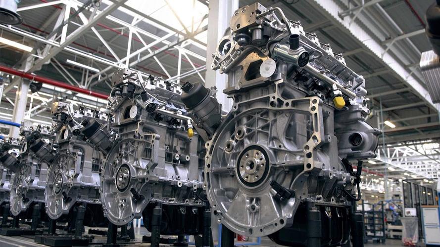 PSA accélère la production de ses moteurs essence en France