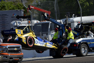 IndyCar Continues to Bleed Fans and Viewers